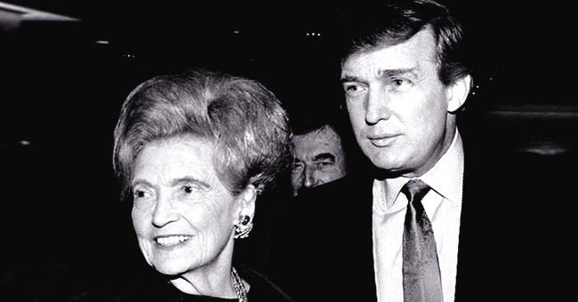 Donald Trump Remembers His Mom in an Emotional Video for Mother's Day