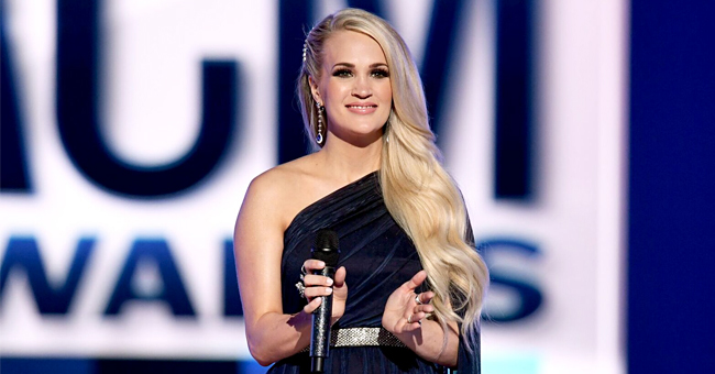 Carrie Underwood Is a Great Mom, and Here Are 10 Amazing Photos That Prove It