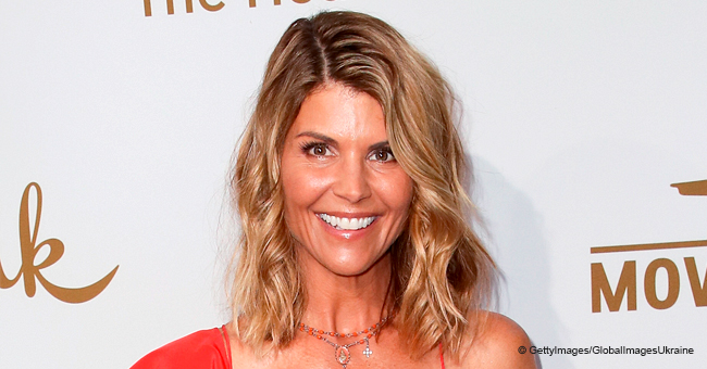 Pleading 'Not Guilty' Was Reportedly the 'Only Choice' for Lori Loughlin in Bribery Scandal
