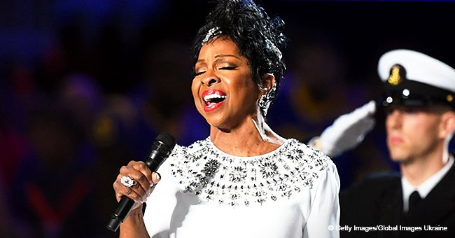 Gladys Knight's national anthem was excellent but controversial for betting companies