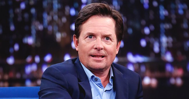 Michael J Fox of 'Back to the Future' Fame Trends on Twitter & Fans Fear the Worst