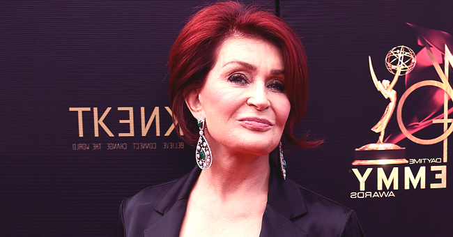 Sharon Osbourne Debuts New Look on 'the Talk' Season 10 Premiere after Getting Facelift