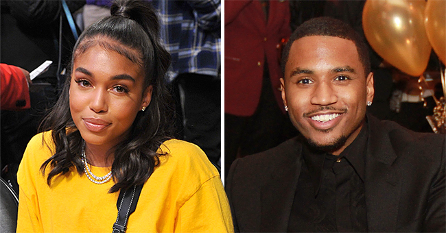 Lori Harvey Reacts to Ex Trey Songz's Baby Announcement