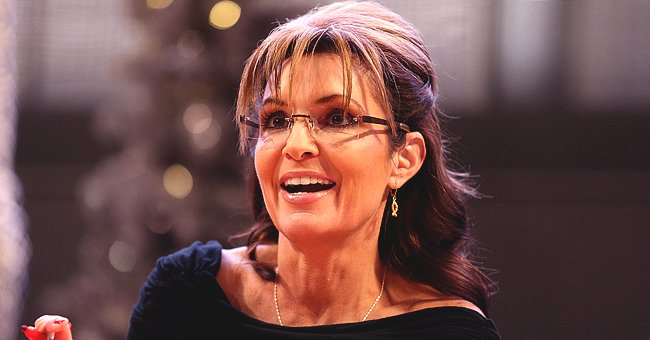 Sarah Palin's Daughter Willow Shares Adorable Photos of Her Twins as They Turn 2 Months Old
