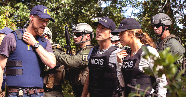'NCIS: New Orleans:' Photos of New Episode Reveal a Plane Crash Investigation