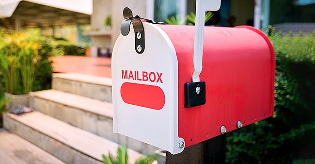 Daily Joke: Man Notices His Neighbor Opening and Slamming Shut His Mailbox Several Times