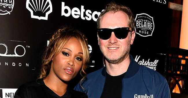 Eve Admits Being Uncomfortable to Discuss Racism and Protests with Her White British Husband