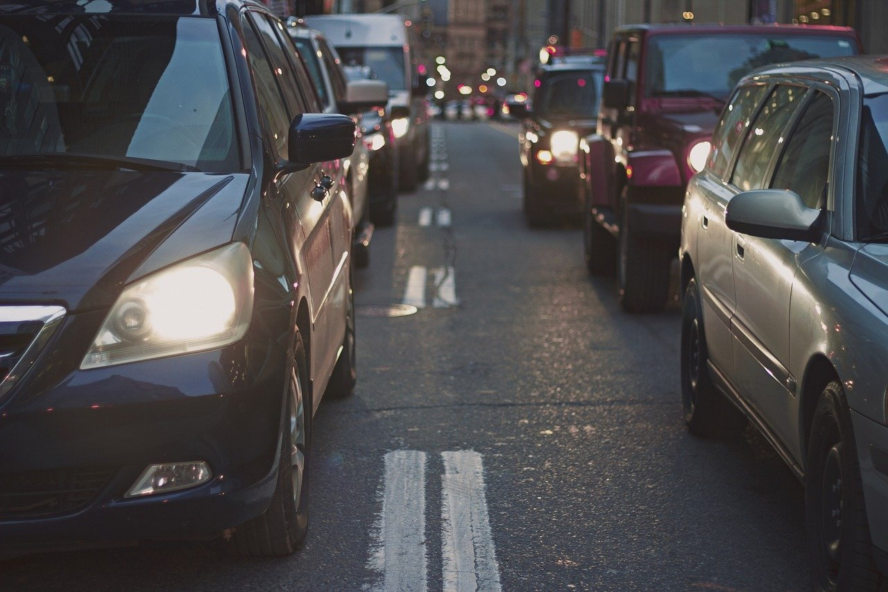 Maryland is one of the worst states for drivers. I Image: Pixabay.