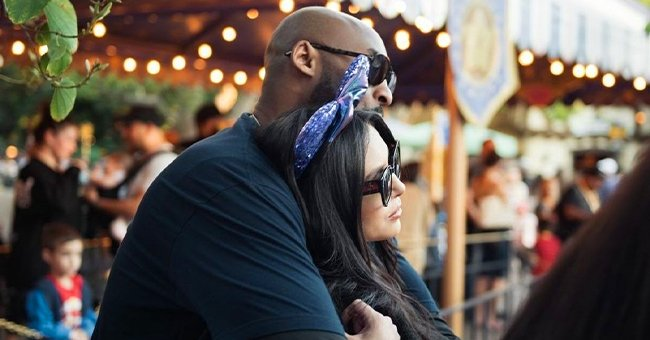Vanessa Bryant Says It Was Love at First Sight with Late Husband Kobe Bryant