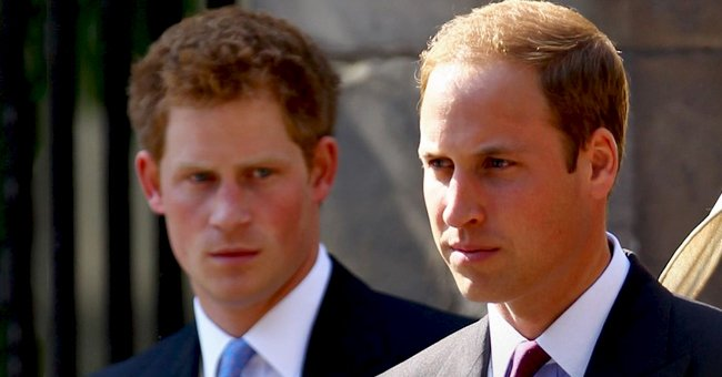 Us Weekly: Prince William Is Not Pleased with Harry after He Shared Details of Their Conversation with Gayle King