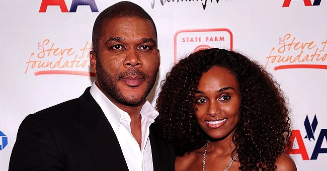 Tyler Perry's Longtime Girlfriend Gelila Bekele Flaunts Gorgeous Curls & Charming Smile in Video and Fans React