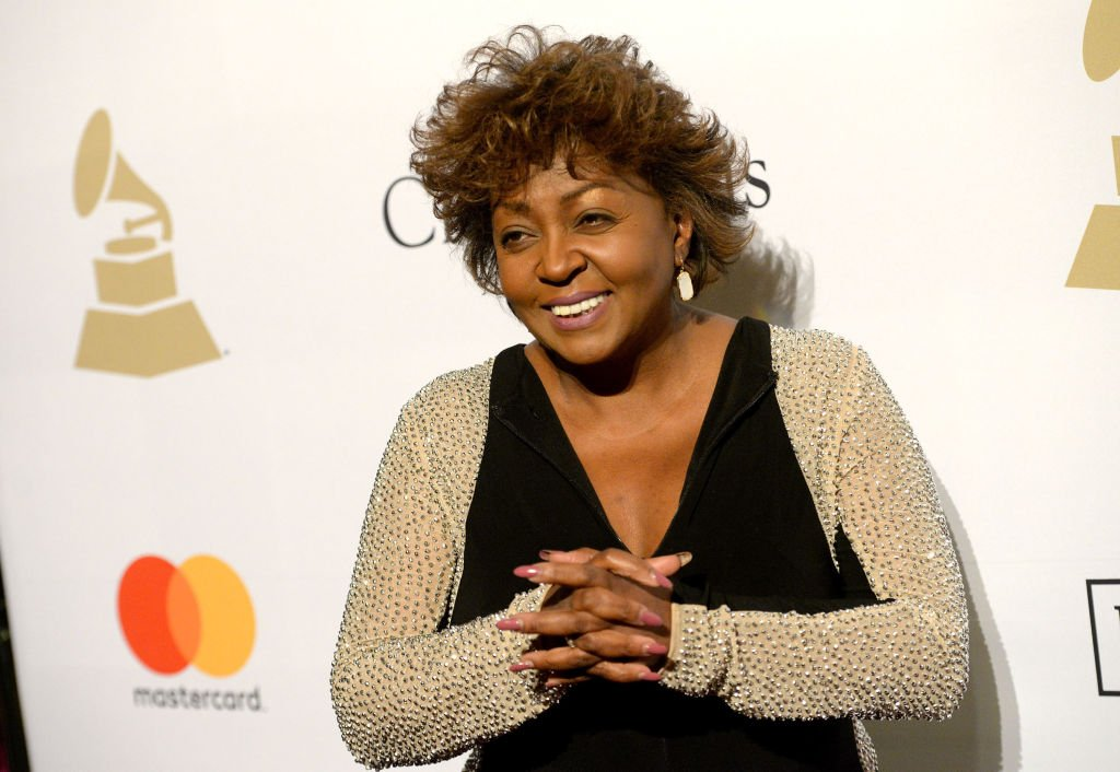 Anita Baker attends the 2017 Pre-Grammy Gala and Salute to Industry Icons Event on February 11, 2017 | Photo: Getty Images