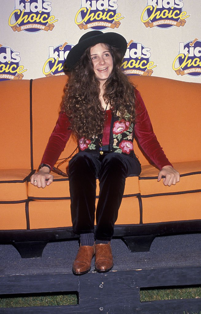 Nicole Dubuc attends First Annual Nickelodeon Kid's Choice Awards on November 14, 1992 at the Star Trek Theater | Photo: Getty Images