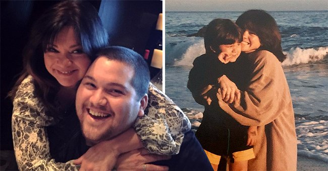 Valerie Bertinelli Recalls Emotional Reunion with Her Son Wolfie after Months Apart in Quarantine