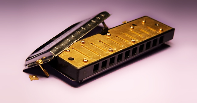 Daily Joke: Soldier Overseas Asks Wife to Send Him a Harmonica to Keep His Mind off the Local Women