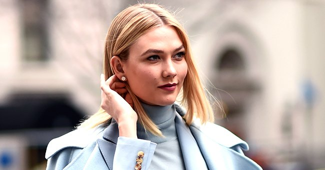 Karlie Kloss Confirms Her Pregnancy — Check Out the Video She Shared of Her Baby Bump