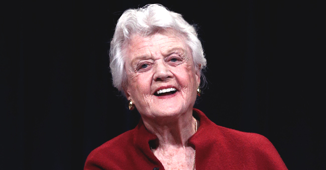 Angela Lansbury's Only Daughter Deidre Shaw Bears a Striking Resemblance to Her Famous Mom