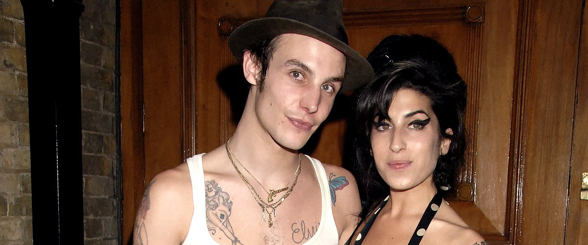 Blake Fielder-Civil Is Amy Winehouse's Ex-husband Who Accused Her Family of a Moneymaking Gimmick