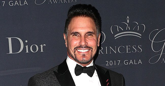 Don Diamont of Y&R Fame Says Wife Cindy Ambuehl Is Very Patient as He Shares Hilarious Video of the Couple