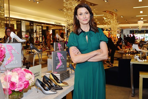 Bridget Moynahan on April 25, 2019 in Beverly Hills, California | Photo: Getty Images