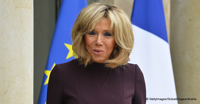 Brigitte Macron n'aurait pas aimé son premier mari du premier regard