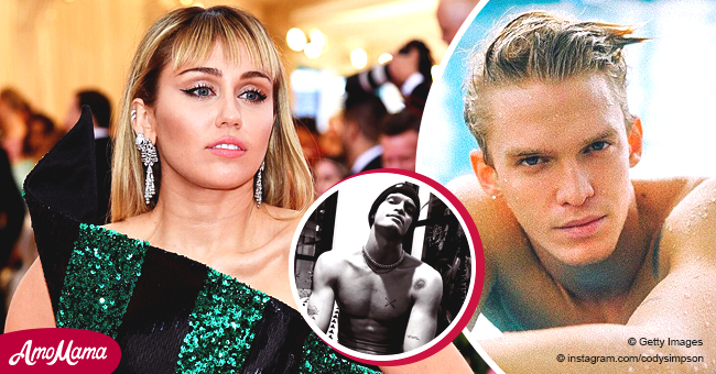 Miley Cyrus Says Cody Simpson Is Her Type in Recent Photo Following Liam Hemsworth & Kaitlynn Carter Splits