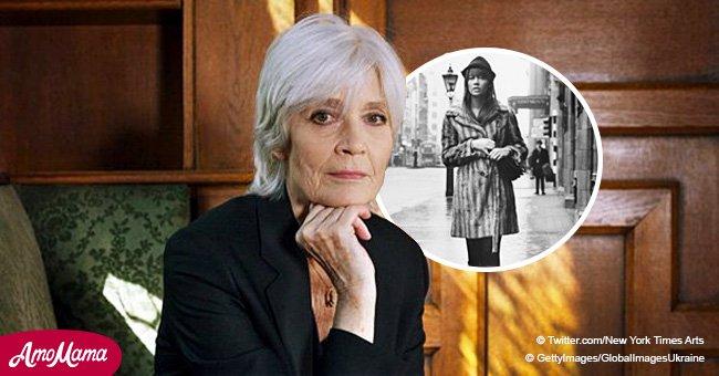 Françoise Hardy: comment le style de la chanteuse et actrice a changé depuis ses débuts ?