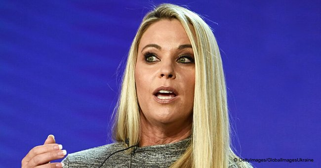 Kate Gosselin slams ex-husband for spreading what appears to be false rumors about her