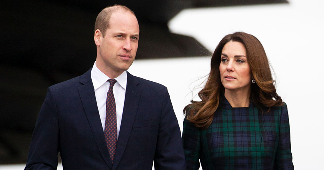 83-Year-Old Woman Seriously Injured after Being Hit by Kate Middleton and Prince William's Royal Convoy