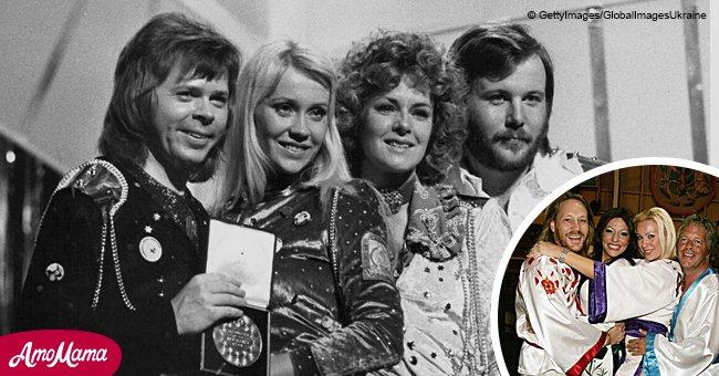 ABBA: que sont devenus les membres du groupe légendaire après plus de 30 ans