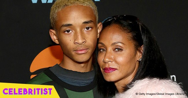 Jada Pinkett confirms Jaden 'wasn't planned' after revealing regrets about dating 'married' Will