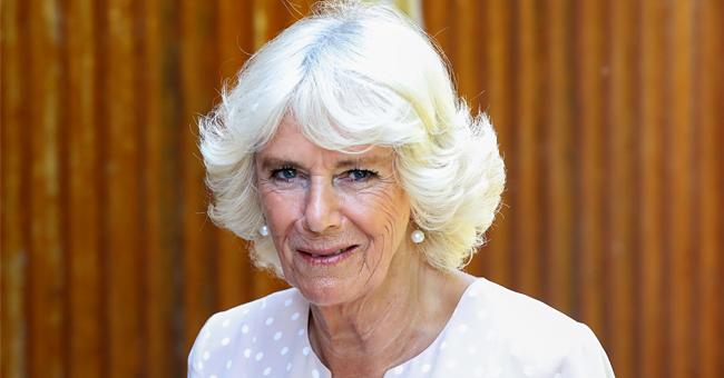 L'accident de Camilla Parker Bowles que le Palais de Buckingham a tenté de cacher