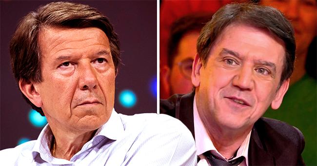 """Gilles Pélisson, PDG de 'TF1', sur l'affaire Quesada : """"On a le sentiment d'avoir été trompés"""""""
