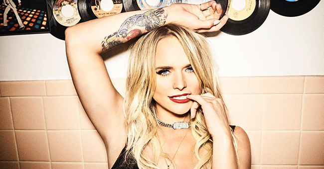 Miranda Lambert Shows off Her Arm Tattoo in a New Instagram Photo