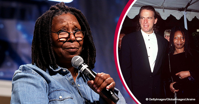 Who is whoopi goldberg dating now 2020