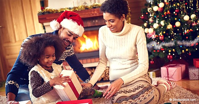 5 rules to guide you when buying Christmas gifts for a child