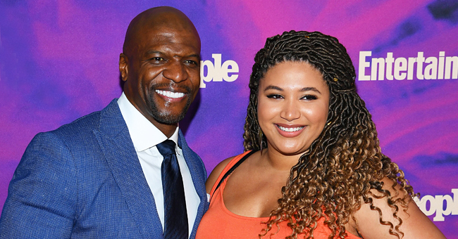 Meet Azriél, Actor & AGT Host Terry Crews' Daughter Who's Following in Her Parents' Footsteps