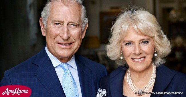 Learn what Camilla's title will be when Prince Charles takes the throne