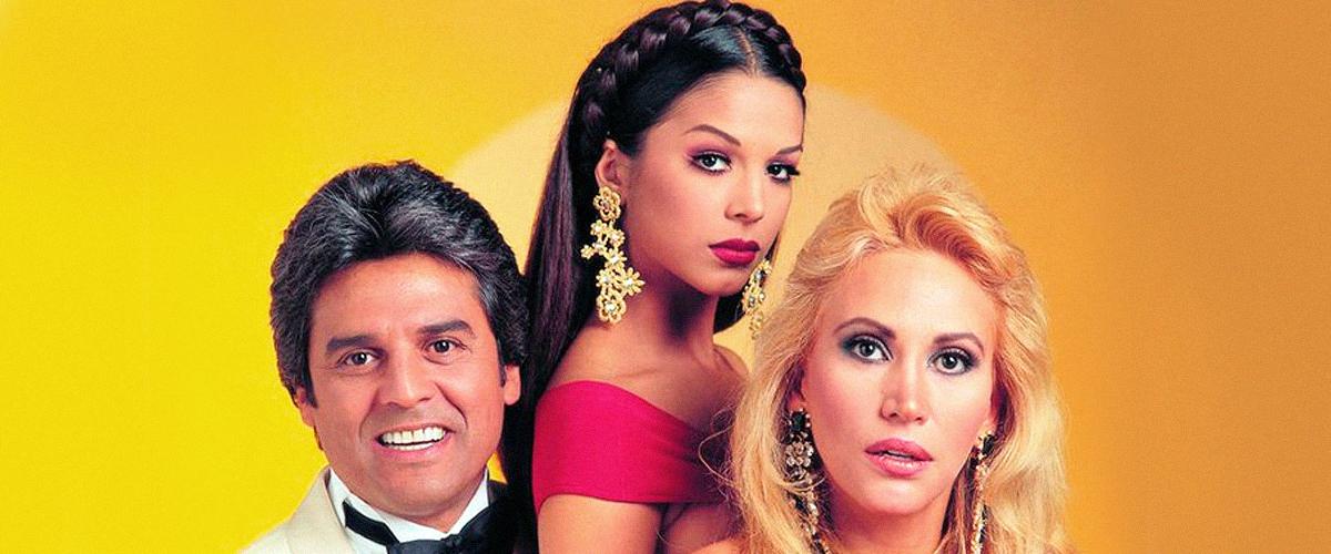 Los actores de la telenovela 'Dos mujeres, un camino' a 25 años de su final