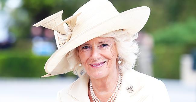 La Duchesse Camilla a 72 ans aujourd'hui ! Le Duc et la Duchesse de Cambridge l'ont chaleureusement félicitée