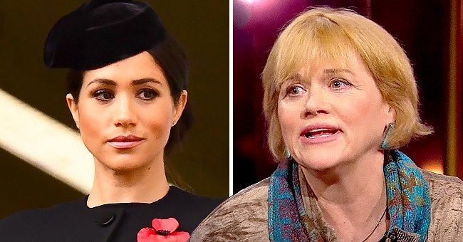 Meghan Markle's Half-Sister Samantha Markle Opens up about Their Last Conversation in 2015