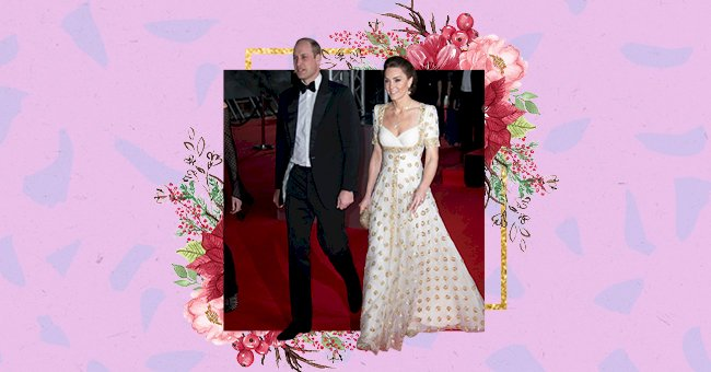 Our Pick: The Ten Most Stunning BAFTAs Looks Of All Time