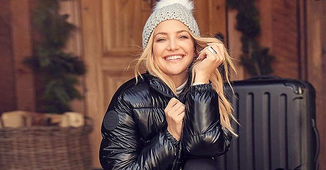 Kate Hudson Shares Video of Herself and Brother Oliver Dancing to Little Eva's 'Turkey Trot' for Thanksgiving