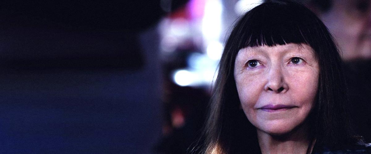 Brigitte Fontaine et la maladie qui l'amène à annuler ses concerts