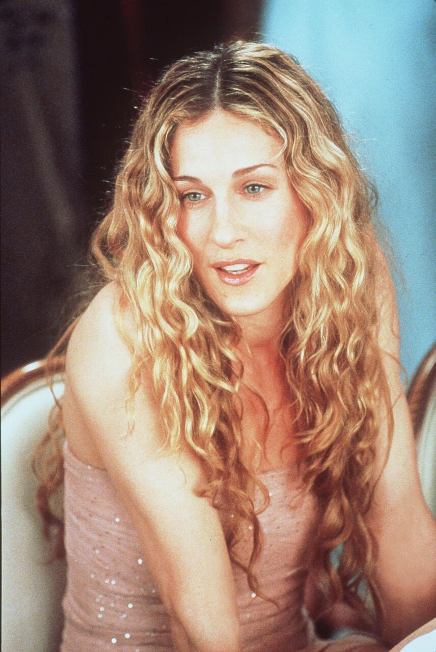 """Sarah Jessica Parker stars in """"Sex And The City.""""   Source: Getty Images"""