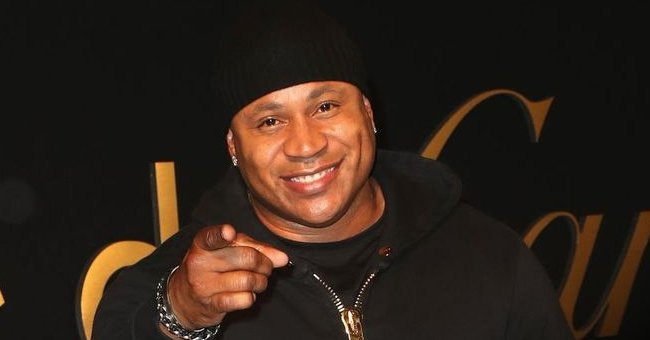 LL Cool J's Daughter Nina-Symone and Her Beau Look Cute in Romantic Snaps and Fans Are in Awe