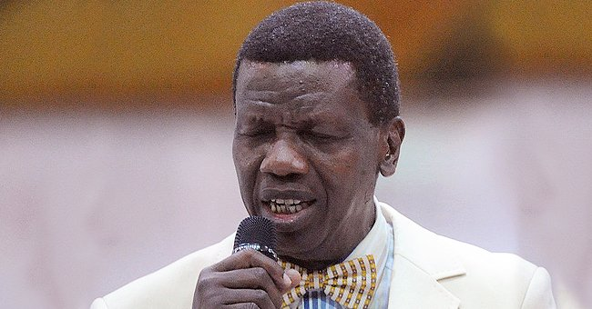 Pastor Adeboye's Son Dare Reportedly Dies at 42