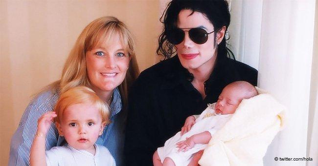 Exesposa de Michael Jackson reconoció que no era el padre de sus hijos: nunca tuvieron relaciones