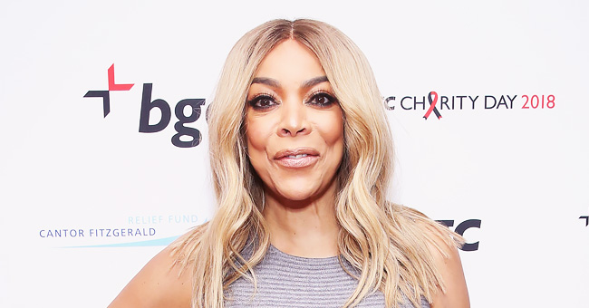 Wendy Williams Posts Photo of Compression Machine She Uses Daily for 45 Minute Treatments
