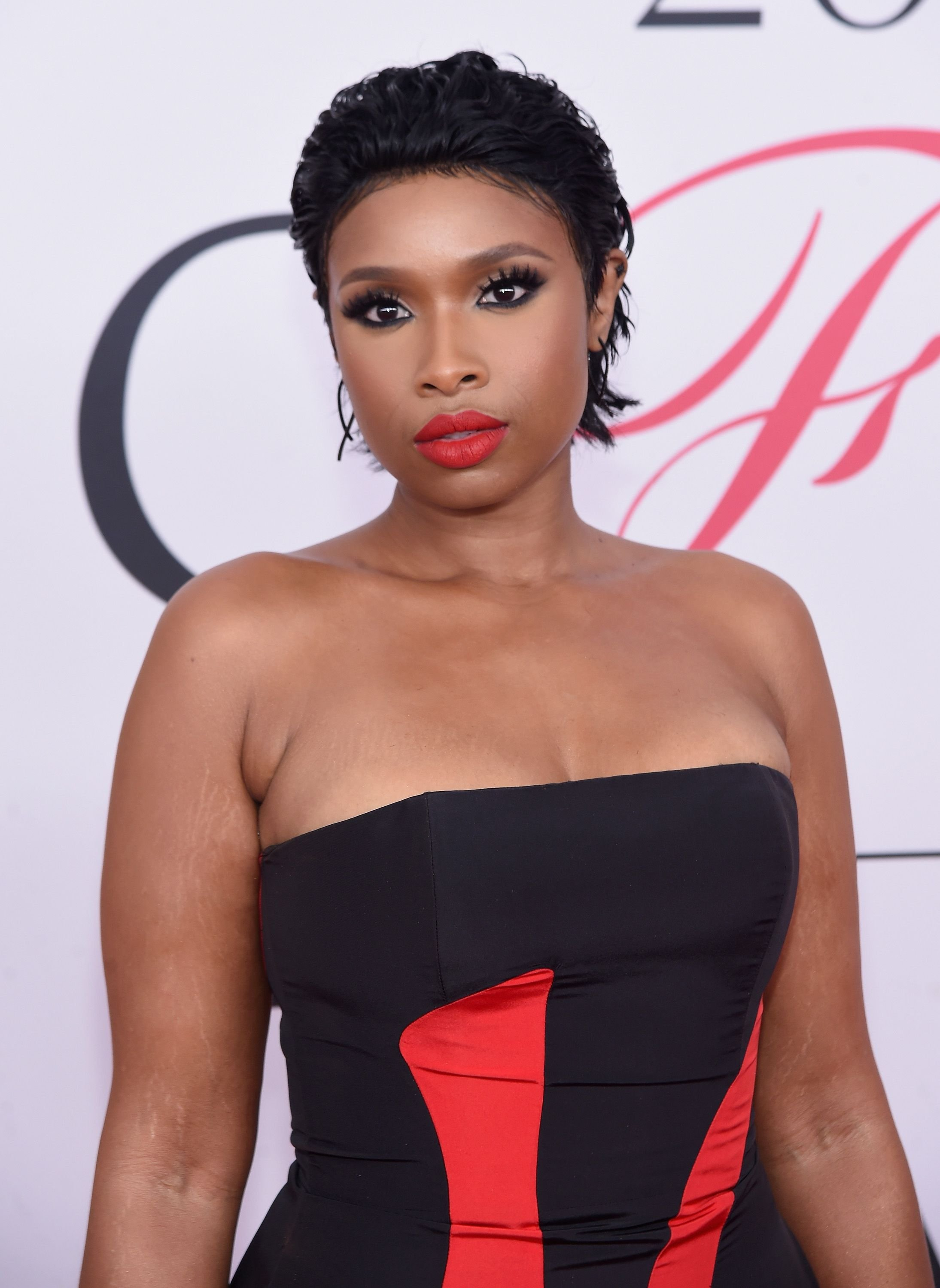 Jennifer Hudson at the CFDA Fashion Awards on June 6, 2016 in New York. | Photo: Getty Images